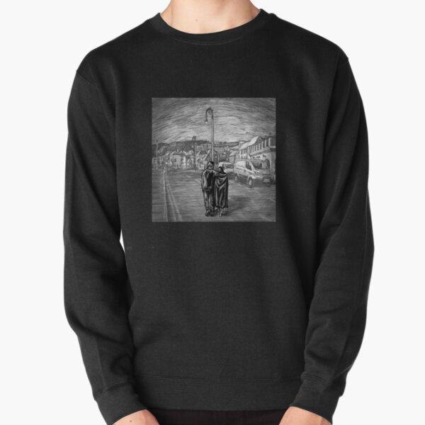 At Rockanore Pullover Sweatshirt