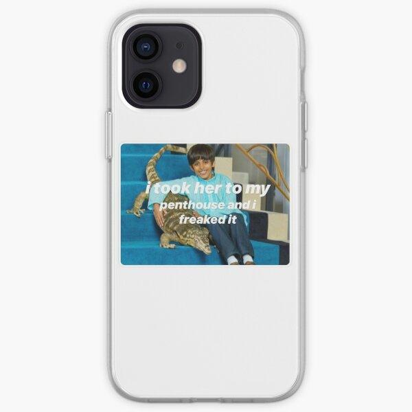 Ravi Freaked it iPhone Soft Case