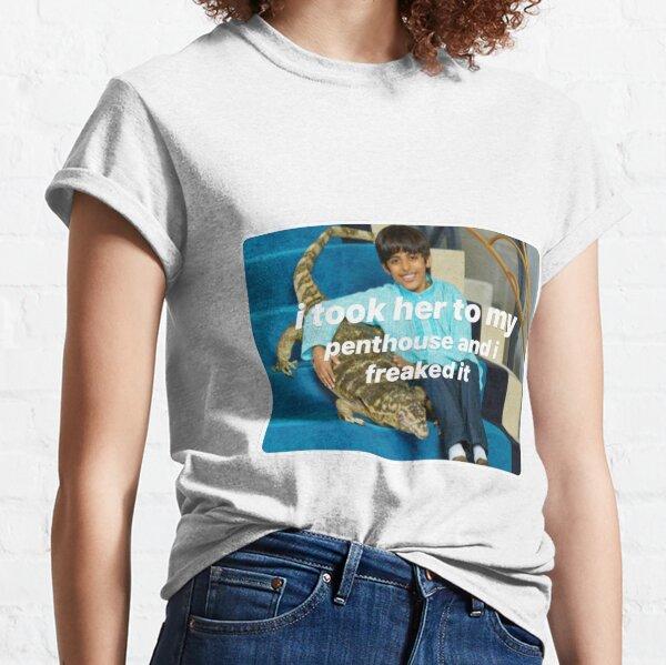 Ravi Freaked it Classic T-Shirt