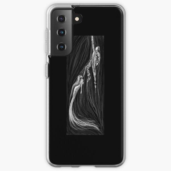 Grab Samsung Galaxy Soft Case