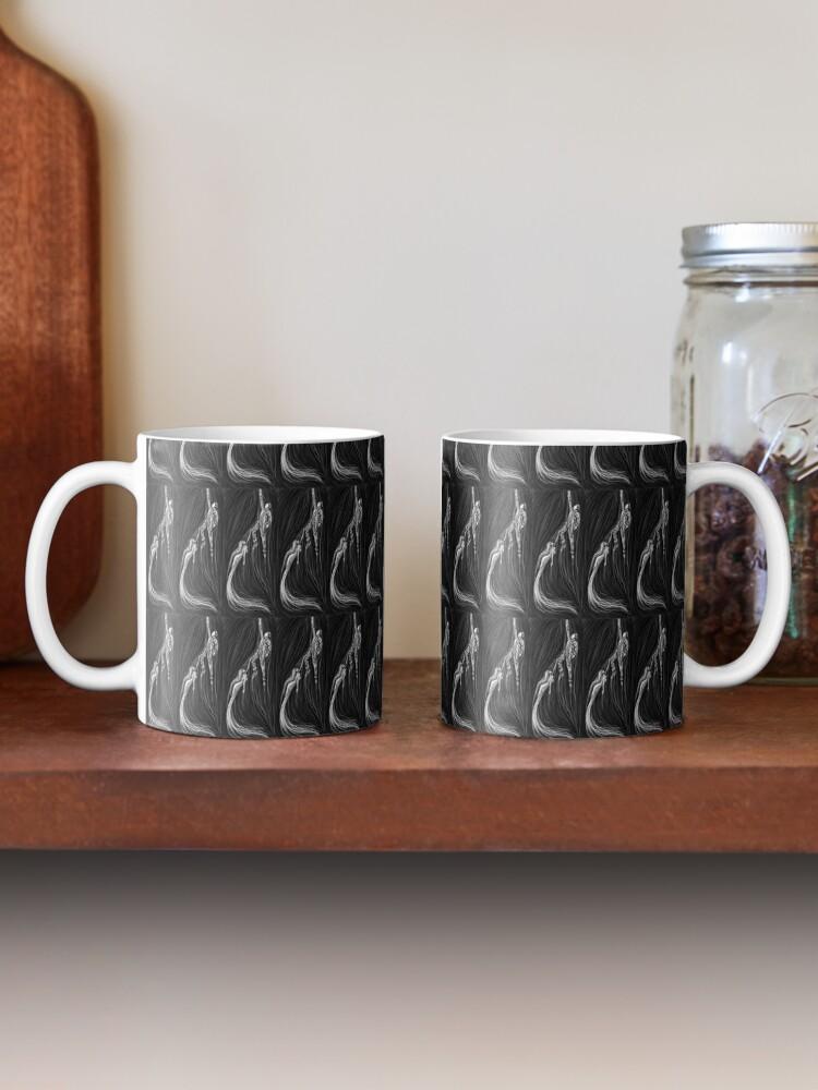 Alternate view of Grab Mug