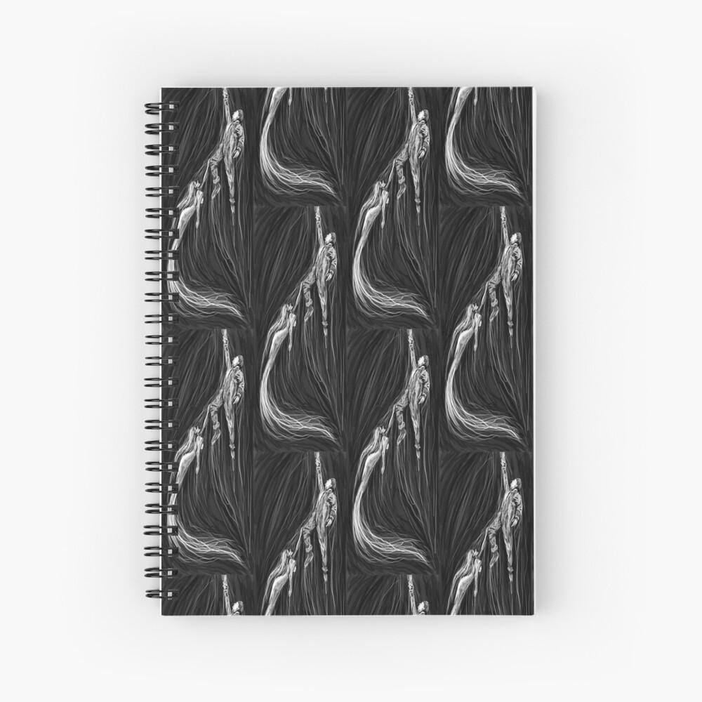 Grab Spiral Notebook