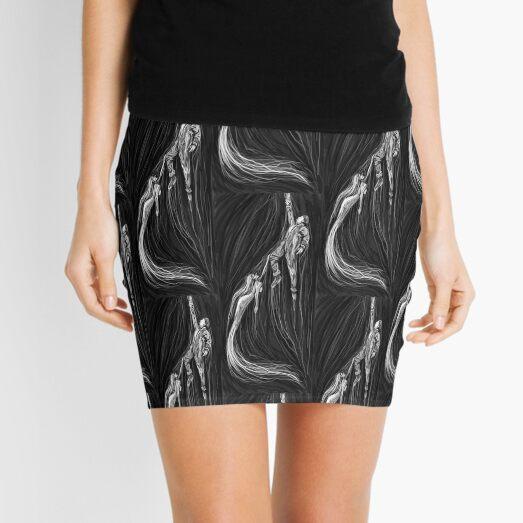 Grab Mini Skirt