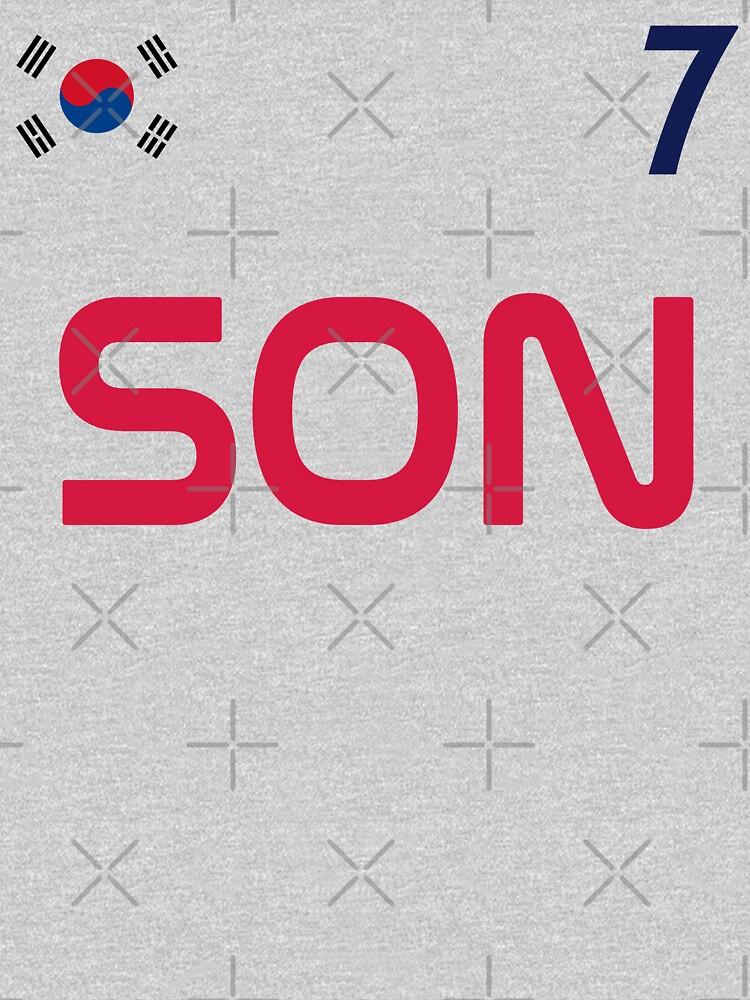 Son Jersey Script by SaturdayAC