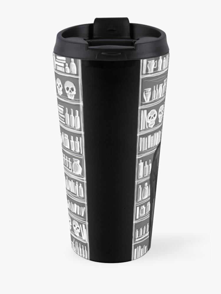 Alternate view of Bottle Travel Mug