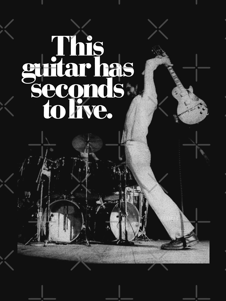 Vintage Classic Rock Guitar Ad Advert Advertisement The Smash by threeampersands