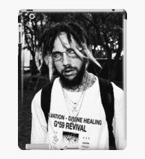 Vinilo o funda para iPad rap
