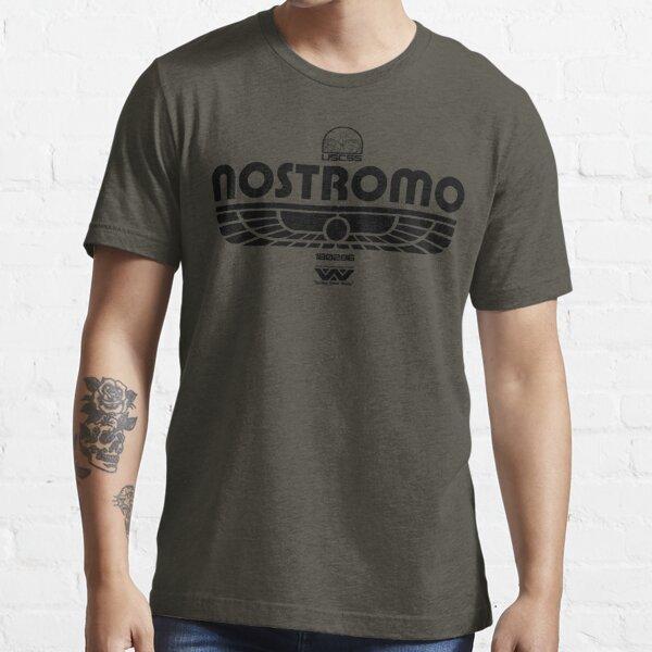 ..Nostromo. T-shirt essentiel