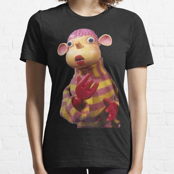 Vintage POB  Essential T-Shirt