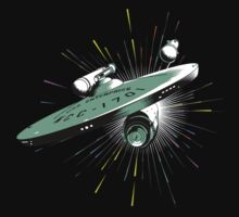 To Boldly Go...