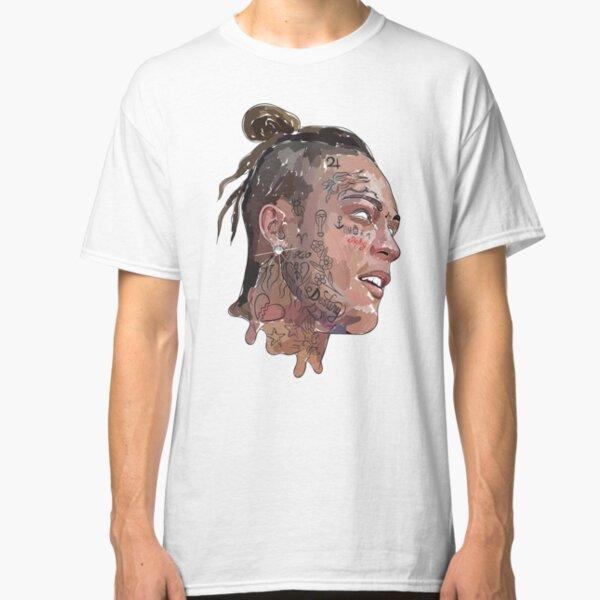 Evil Lil skies Classic T-Shirt