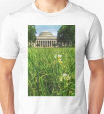 MIT Weeds of Wisdom T-Shirt