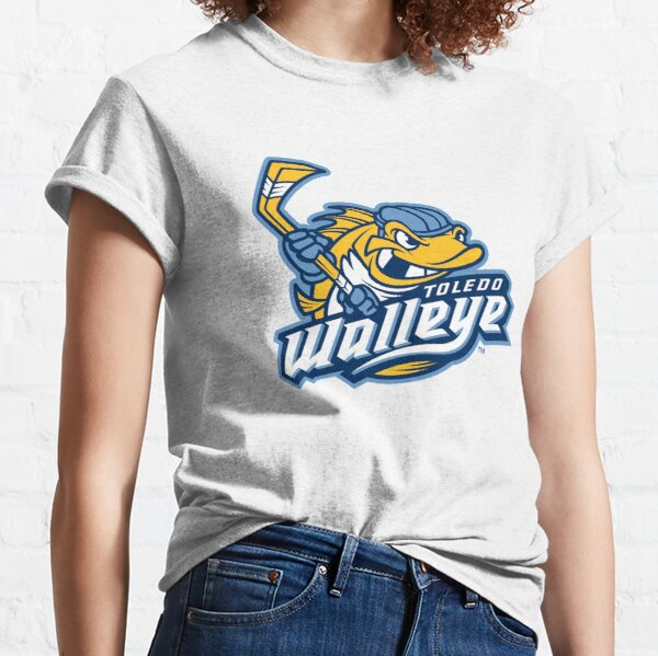 Trending Toledo Walleye Classic T-Shirt