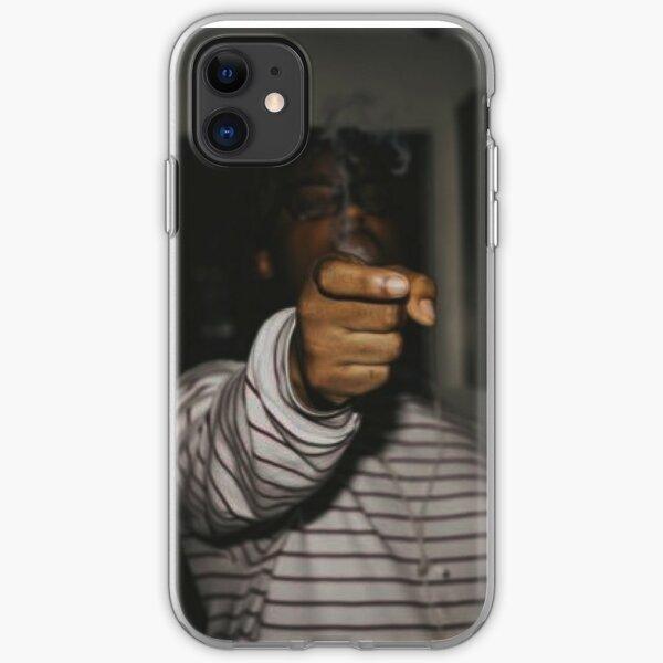 Juice Wrld  iPhone Soft Case