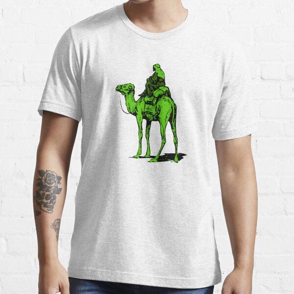 Silk Road Logo Essential T-Shirt