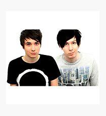 Dan and Phil Fotodruck