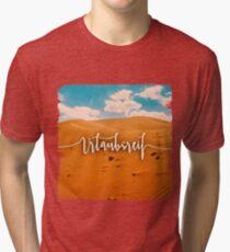 Urlaubsreif Vintage T-Shirt