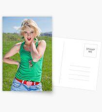 39 Postcards