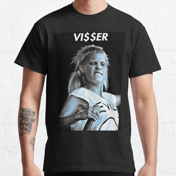 VI$$ER YOLANDI Camiseta clásica