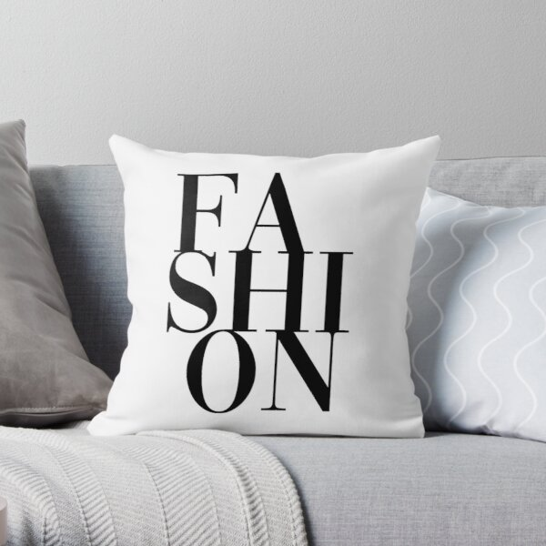Mode Coussin