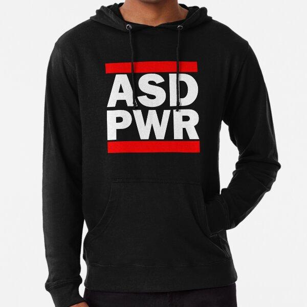 ASD PWR Lightweight Hoodie