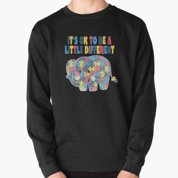 I Love Someone With Autism Hoodies Autism Awareness Month  Sweatshirts