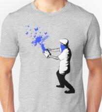 Splat Slim Fit T-Shirt