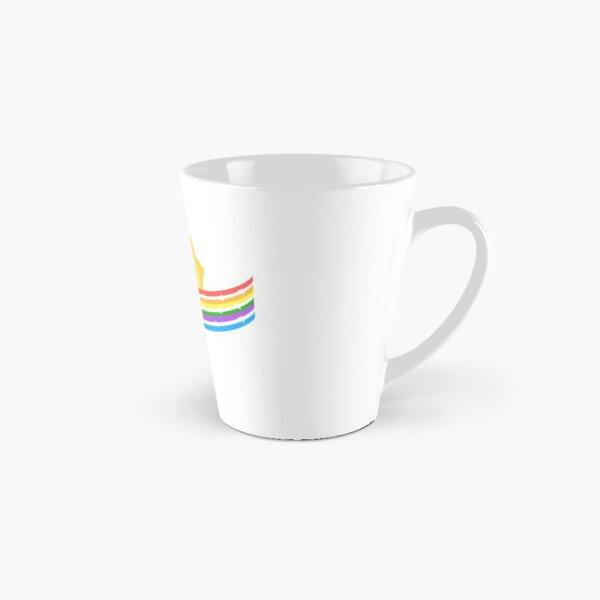 Starry rainbow sunshine Tall Mug