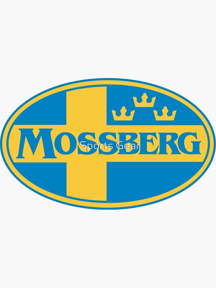 Mossberg Firearms by cjusm22