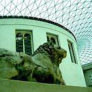 British Museum by Bobby Rognlien