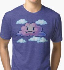 Lil' Mad Cloud Tri-blend T-Shirt