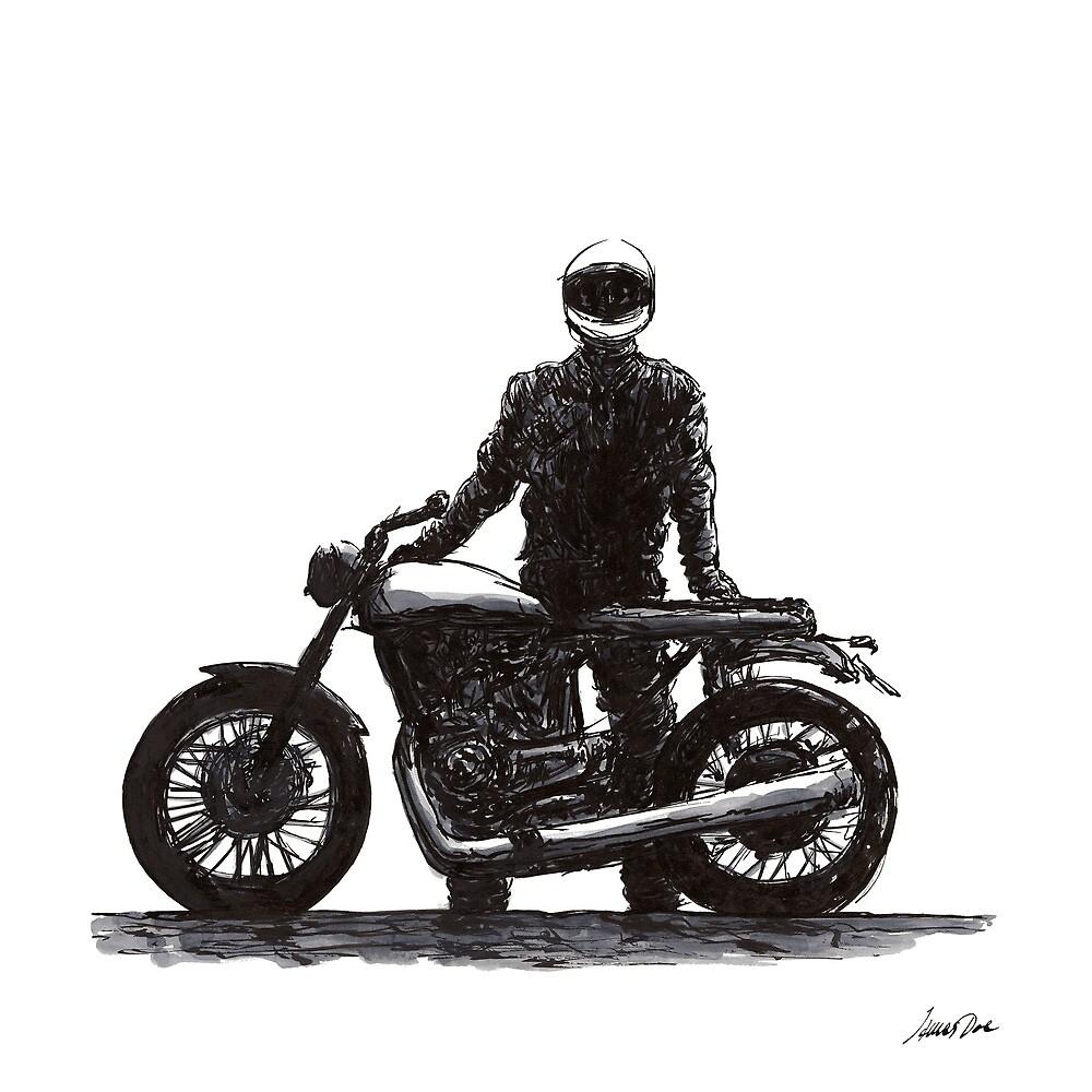 Rider 7 by thejamesdoe