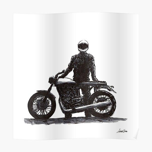 Rider 7 Poster