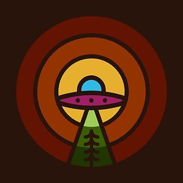 Aliens - Day Ver by rfad