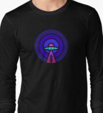 Aliens - Night Ver Long Sleeve T-Shirt