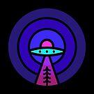 Aliens - Night Ver by rfad
