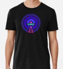 Camiseta premium para hombre Aliens - Night Ver