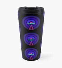 Aliens - Night Ver Travel Mug