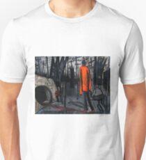 sewer demon. T-Shirt