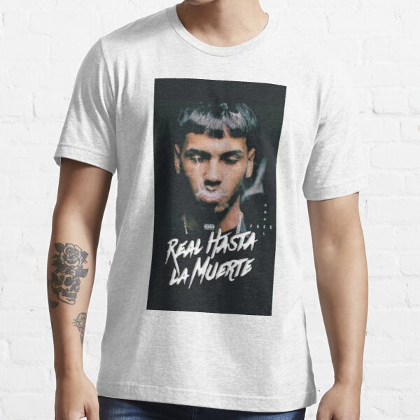 Anuel aa Camiseta esencial