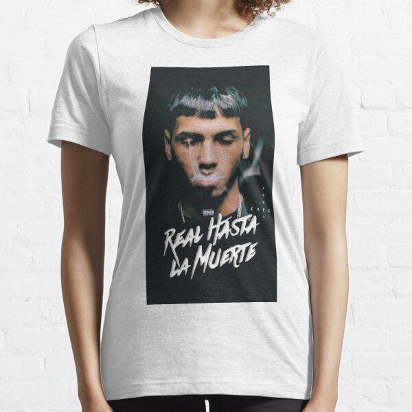 Anuel aa T-shirt essentiel