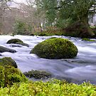 River Rothay by mikebov