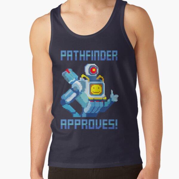 Apex Legends   Pathfinder Approves! Tank Top