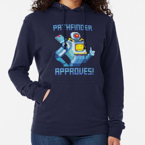 Apex Legends   Pathfinder Approves! Lightweight Hoodie