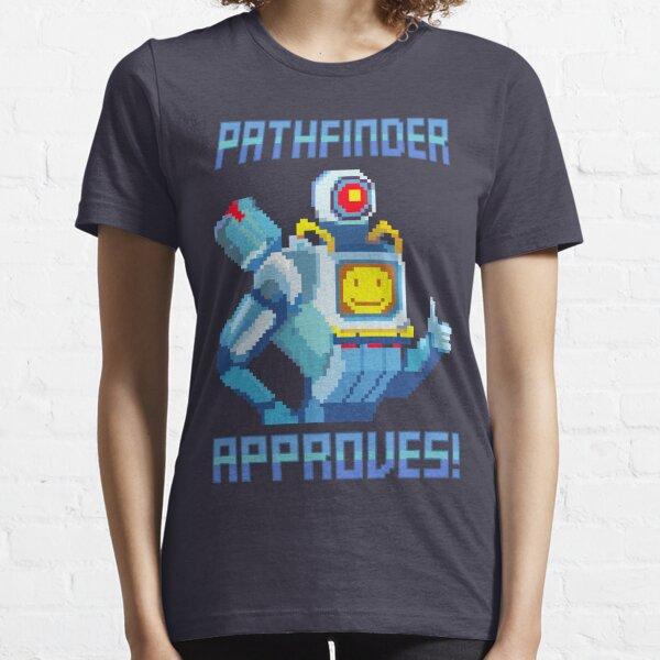 Apex Legends | Pathfinder Approves! Essential T-Shirt