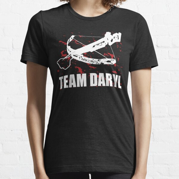 Équipe Daryl Dixon The Walking Dead T-shirt essentiel