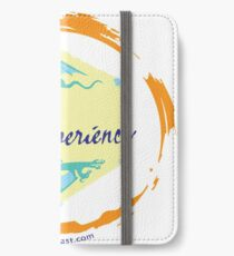 Sparkling Water BXP Logo - Coconut iPhone Wallet/Case/Skin