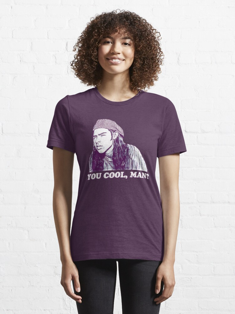 Alternate view of Rory Cochrane Dazed and Confused  Essential T-Shirt