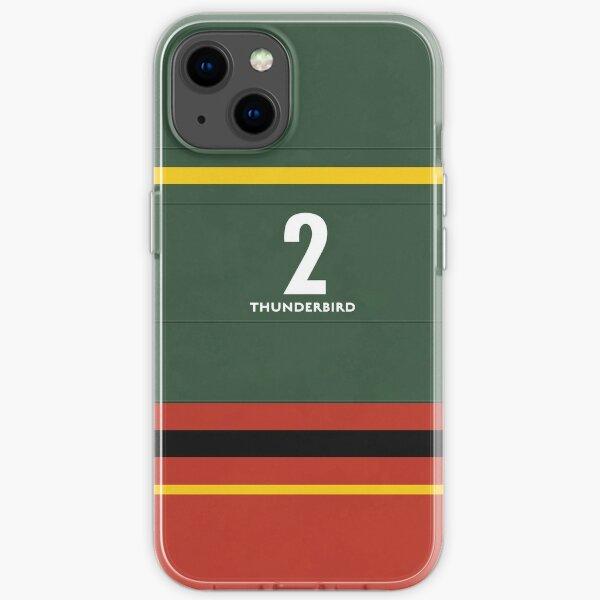 International Rescue iPhone Soft Case