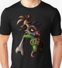 Cubone Kid Slim Fit T-Shirt